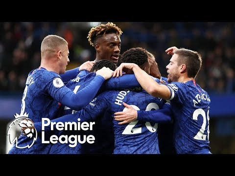 Man City Chelsea 1-3 Highlights