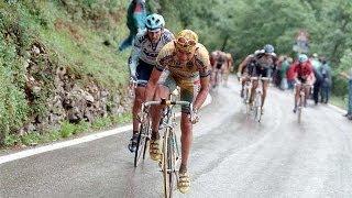 Giro de Italia 1998 - Resumen