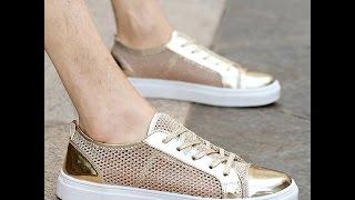 Tổng hợp 100 đôi giày đẹp nhất tháng 6-2016 P1 | Shop giày TrinhVenus