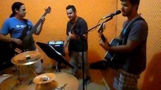 Caravana Samba Rock - This Love