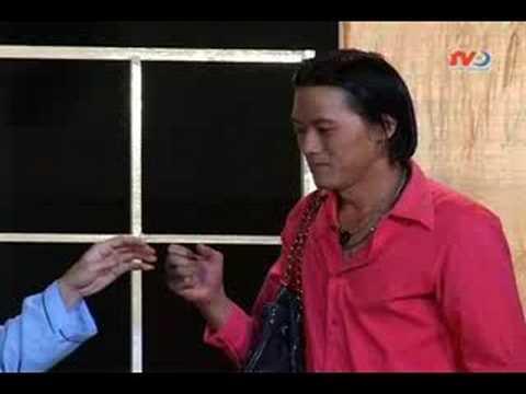 """P2 - Trích đoạn """"Ông bà vú"""" - Hoài Linh"""