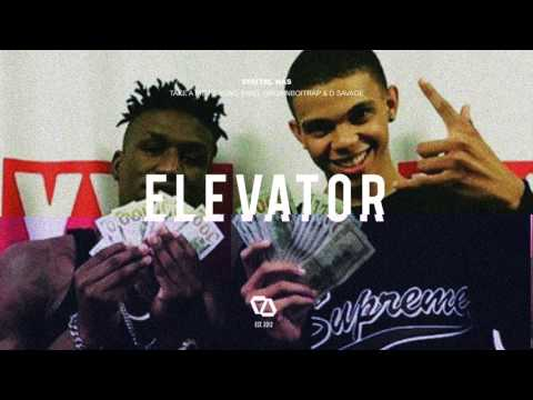 Digital Nas - Take a Pic ft. Yung Bans, D Savage & GrownBoiTrap