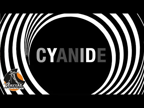 FLAT EARTH - Cyanide (Lyric Video) | Drakkar Entertainment 2018 Mp3