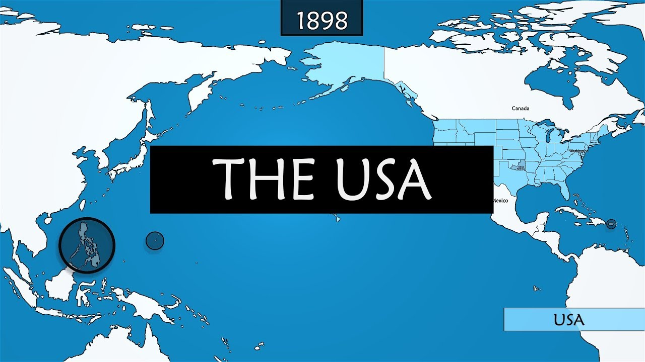 The United States of America - YouTube