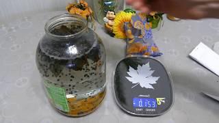Приготовление зернового виски в домашних условиях