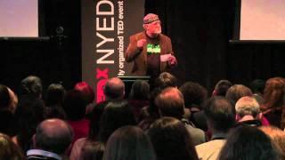 TEDxNYED - Dennis Littky - 03/05/2011