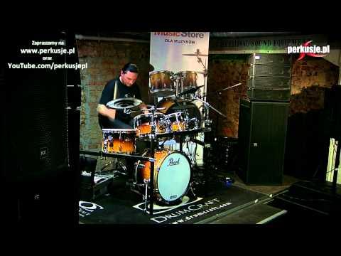 Dariusz 'Daray' Brzozowski na Pearl ePro LIVE