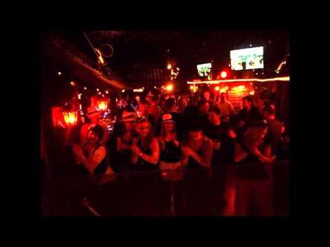 """Lily Allen - Not Fair Dance @ Karaokeclub """"Zum Kakadu"""" Leipzig"""