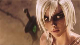 Awaken ft  Valerie Broussard magyar felirattal-League of Legends