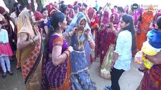 New Rajasthani Marriage dance 2018 | New Village ance | New Marwadi dj song 2018
