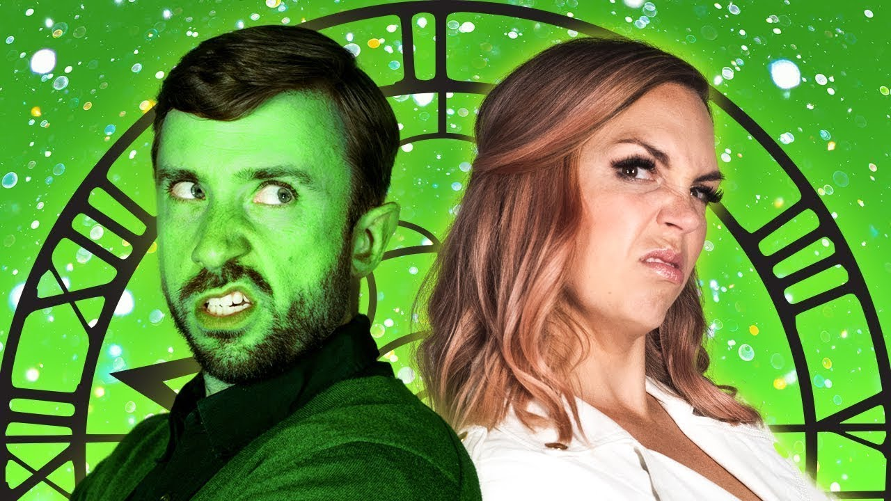 Wicked Medley - Peter Hollens & The Wicked Cast