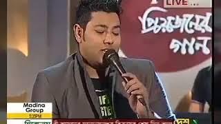 Download Video খালিদ হাসান মিলুর শ্রেষ্ঠ গান ছেলে | প্রতিক হাসানের কন্ঠে MP3 3GP MP4