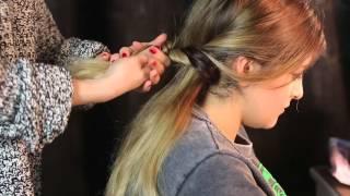 5 Dakikada Düğün Saçı Nasıl Yapılır?