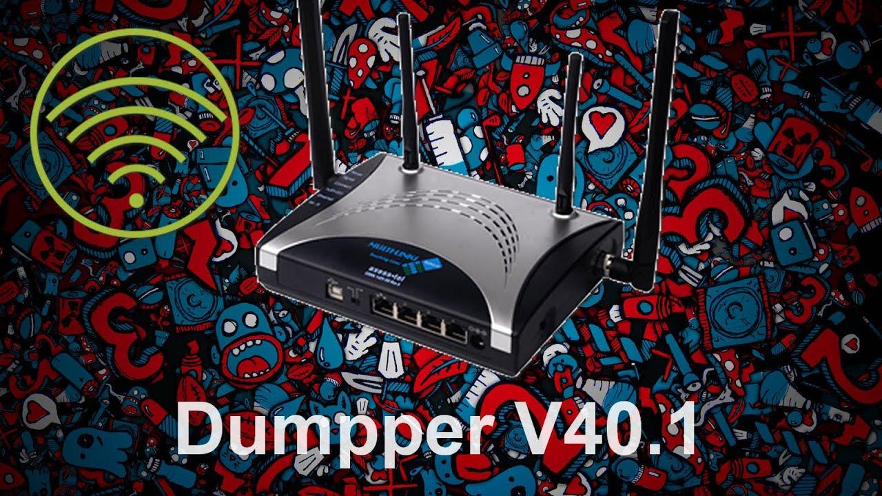 Скачать dumpper v303 и jumpstart