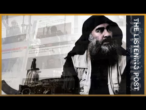 Does Abu Bakr al-Baghdadi's reappearance mean an ISIL rebirth?   The Listening Post (Lead)