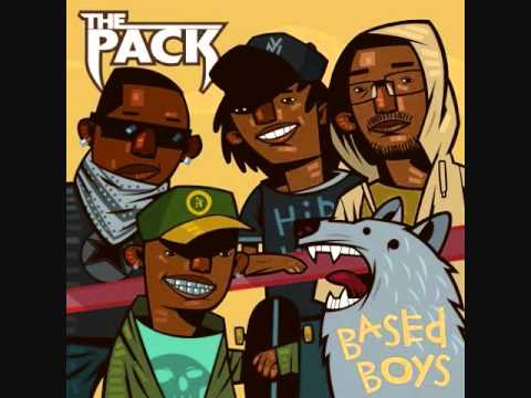 The Pack - In My Car