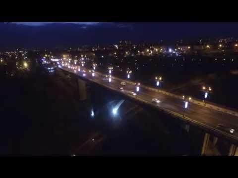 KIEVYAN BRIDGE