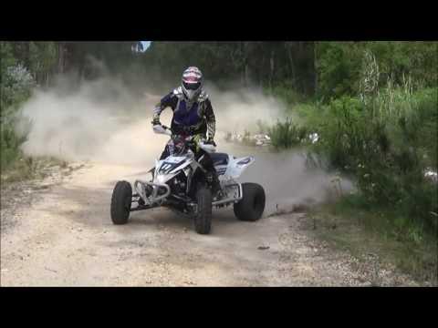 Suzuki Ltr 450 Quad Racing - Emanuel Silva