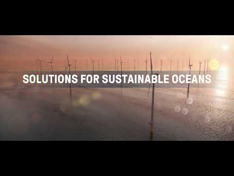 KONGSBERG Offshore wind capabilities