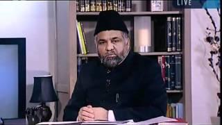 Does the Ahmadiyya Jamaat declare the Non-Ahmadies as Non-Muslims_ptd.by khalid Qaidiani.flv