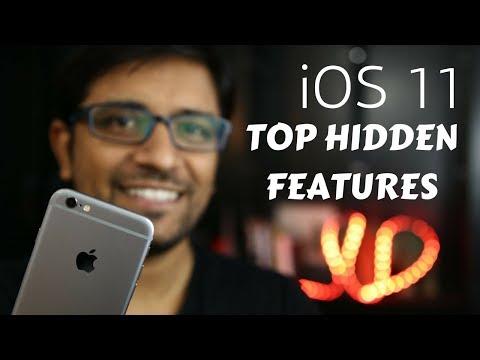 Top 11 Apple iOS 11 Features, Tips & Hidden Options - PhoneRadar