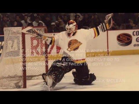 Hockey Goalie Motivation Video 2016