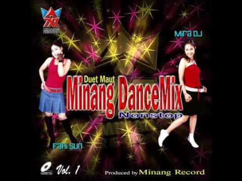 Duet Maut Minang Dance Mix Nonstop - [CD Promo]
