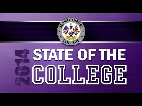 State of the College 2014