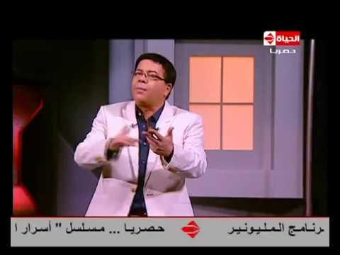 بني آدم شو- موسم 2013 - المحامي خالد أبوبكر - الحلقة الـ 18 - ...