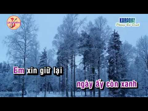 karaoke-phai chi ngay ay-TT(Thuy Tam)