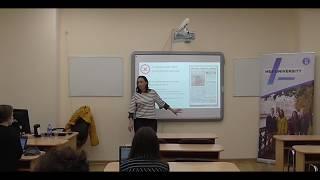 Открытая лекция Анастасии Бонч-Осмоловской