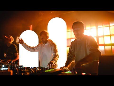 Acid Arab - Live At 2ND SUN - The Grand Factory, Beirut (Full Concert)