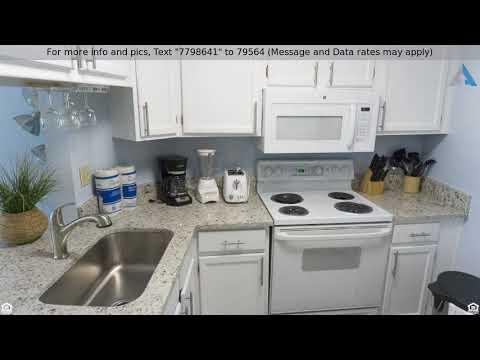 Priced At $174,000 - 952 W Beach Blvd, Gulf Shores, AL 36542