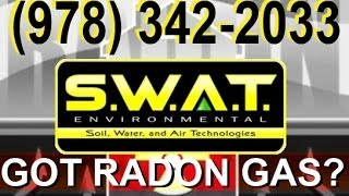 Radon Mitigation Leominster, MA | (978) 342-2033