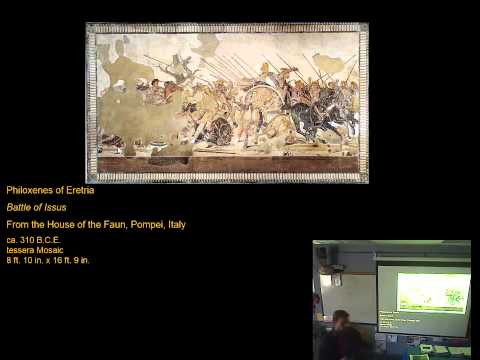 10.7.14 P.1 PAH: Classical Greece to Hellenistic Art
