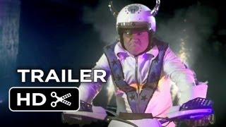 The Art of the Steal Official International Trailer #1 (2014) - Kurt Russell Movie HD