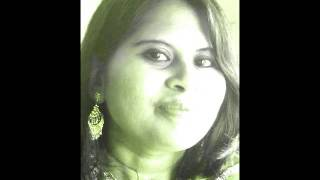 SNIGDHA MUKHERJEE ALL INDIA RADIO ARTIST -T.V-FILMS SINGER,MUSIC DIRECTOR & LYRICIST *KI JE KORI*