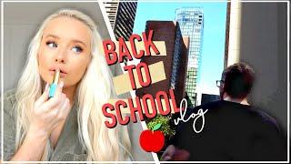 BACK TO SCHOOL & MAKEUP HAULS!