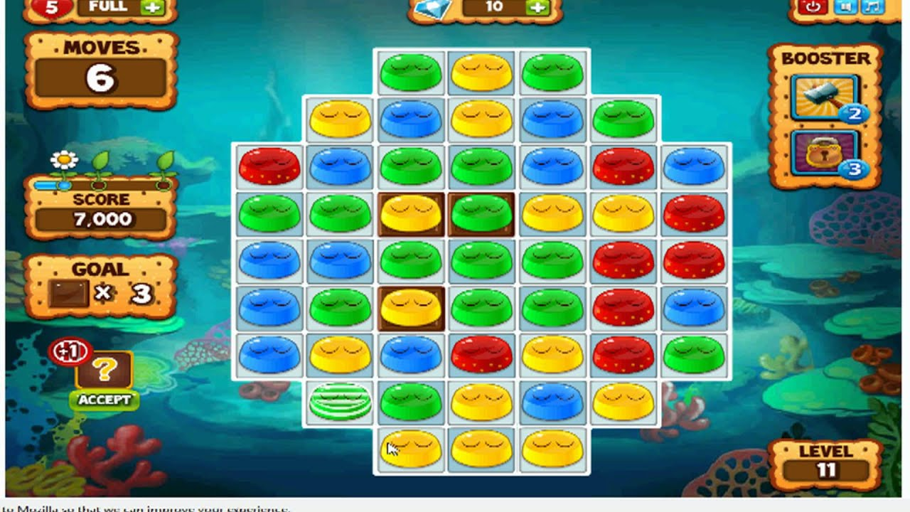 pudding pop game online play