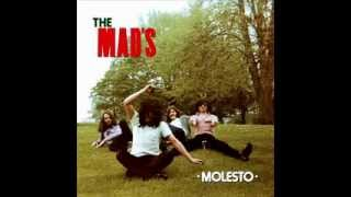 Los Mads - Rock & Roll Woman (Repsychled)