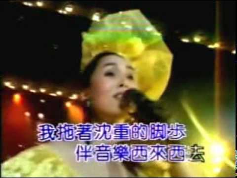 陳小雲-舞女.DAT