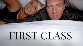FIRST CLASS TRAIN INDIA | MUMBAI TO JAIPUR | DURONTO EXPRESS