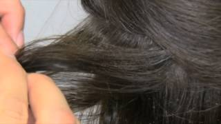Наращивание волос и коррекция волос