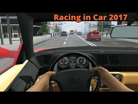 Racing In Car >> Racing In Car 2 Android Gameplay Hd