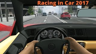 Racing in Car 2 - Android Gameplay HD