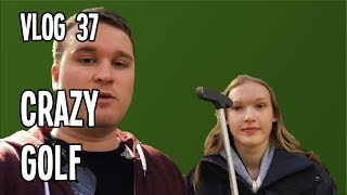 Crazy Golf | VLOG Week 37