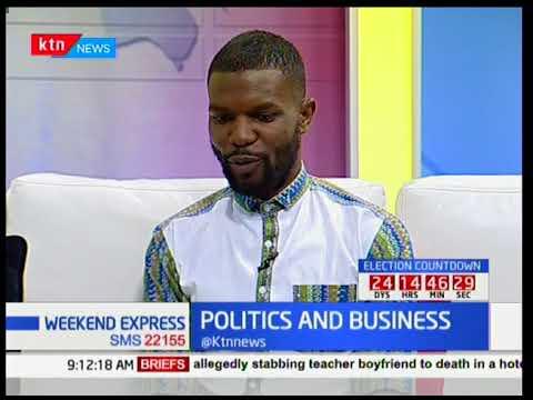Weekend Express: Politics and Business