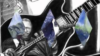 BB King Blues Boy Tune Guitar Backing Track