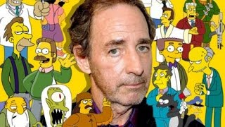 Harry Shearer on The Simpsons: A Tribute