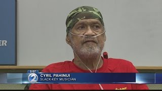 Video Cyril Pahinui says outpouring of love, support was vital to recovery download MP3, 3GP, MP4, WEBM, AVI, FLV Januari 2018